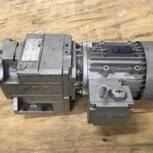 Tweedehands Motor Watt
