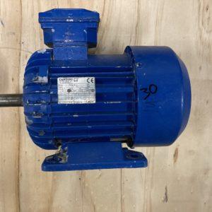 Cantoni B3 Voetmotor